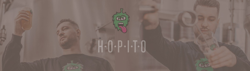 Hopito - Mr Hop