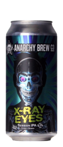 Anarchy Brew X-Ray Eyes