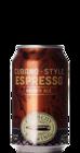 Cigar City Cubano-style Espresso Brown Ale