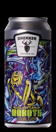 Drekker Brewing Co. Evil Natured Robots