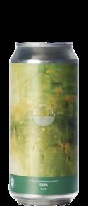 Cloudwater AW18 Brewed All Season DIPA Gyle 533