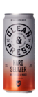 Brewdog Clean & Press Hard Seltzer White Peach & Mango