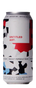 Untitled Art Rocket Popsicle Sour Seltzer (Version 2)