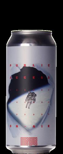 Public Access On-Air