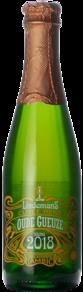 Lindemans Oude Gueuze Cuvée René Blend 2018