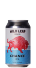 Wild Leap Brewing Chance IPA