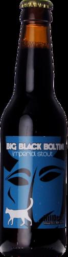 Hilldevils Big Black Boltini