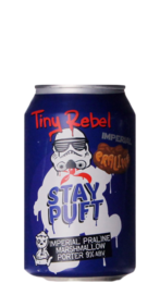 Tiny Rebel Imperial Stay Puft Praline Marshmallow