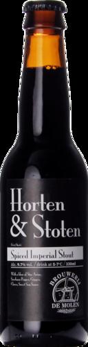 De Molen Horten & Stoten