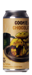 Salvador Brewing Cookie de Chocolate