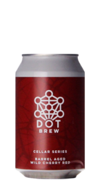 DOT Brew Cellar Series 3: BA Wild Cherry Red (rum/whiskey)