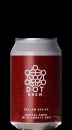 DOT Brew Cellar Series 3: BA Wild Cherry Red (rum/whiskey)