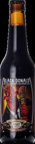 Amager Black Donald (Laphroaig BA)