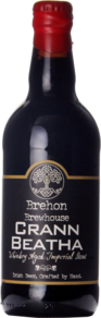 Brehon Brewhouse Crann Beatha Whiskey BA