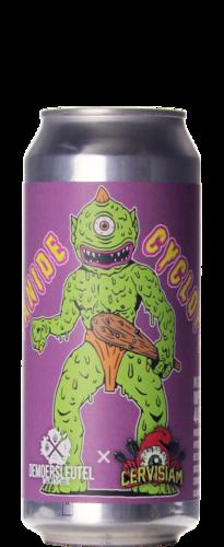 De Moersleutel Cyanide Cyclops