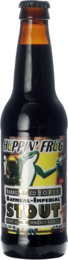 Hoppin' Frog Barrel Aged B.O.R.I.S. the Crusher Whiskey