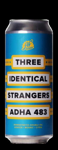 AF Brew Three Identical Strangers ADHA-483
