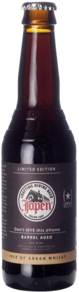 Jopen don't tRYE this @home Isle of Arran Whisky Barrel Aged