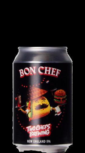 Two Chefs Bon Chef
