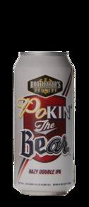 Bootleggers Pokin The Bear
