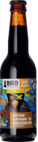 Bird Captain Blackbird Rum Barrel Aged