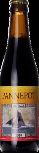 Struise Pannepot Vintage '19