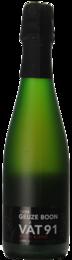 Oude Geuze Boon à l'Ancienne - Vat 91 Mono Blend