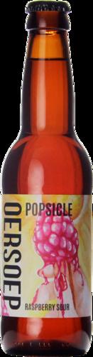 Oersoep Popsicle