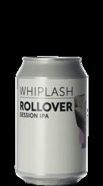 Whiplash Rollover