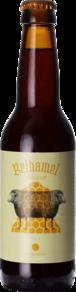 In De Nacht Belhamel Barley Wine Honing & Tijm