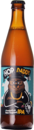 Deer Bear Hop Daddy