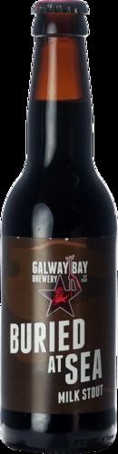 Galway Bay Buried at Sea