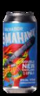 Salvador Brewing Tomahawk Double NE IPA