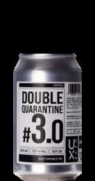 UX Brew Double Quarantine #3