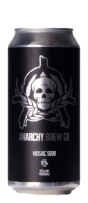 Anarchy Brew Mosaic Sour