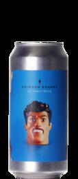 Garage Beer / Magic Rock Crimson Shards IPA
