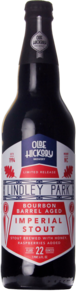 Olde Hickory Lindley Park Bourbon BA
