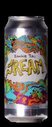 Burley Oak Zombie Tiki JREAM