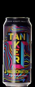 Tanker Brewery Hallucination