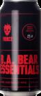 Fierce Beer B.A Bear Essentials