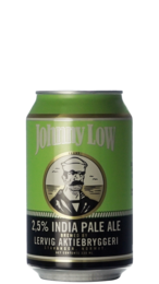 Lervig Johnny Low