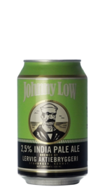 Lervig Johnny Low