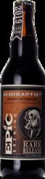 Epic Big Bad Baptist Peanut Butter Cup 2019 Rare Release #3