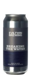Evil Twin Breaking The Waves