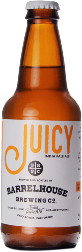 Barrelhouse Brewing Juicy IPA