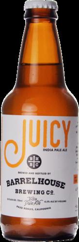 Barrelhouse Brewing Juicy IPA