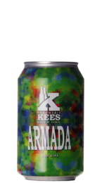 Kees / Track Brewing Armada