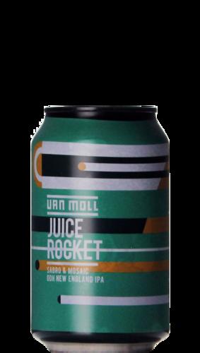 Van Moll Juice Rocket Sabro & Mosaic