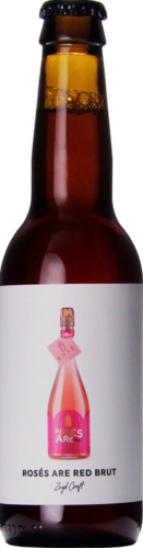 Zuyd Rosés Are Red brut