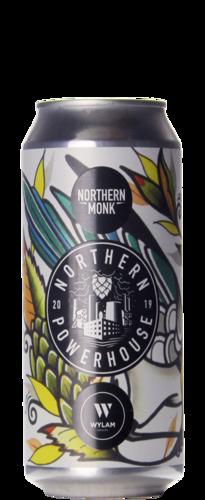 Northern Powerhouse Brew Series 004 // Wylam